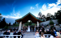 Cielo at Castle Pines, Colorado Weddings, weddings at Cielo at Castle Pines